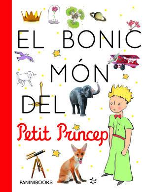 BONIC MON DEL PETIT PRINCEP, EL