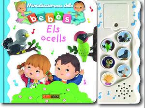OCELS, ELS - MINIDICCIONARI DELS BEB+S
