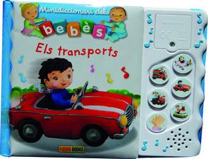 TRANSPORTS, MINIDICCIONARI DELS BEB+S, ELS
