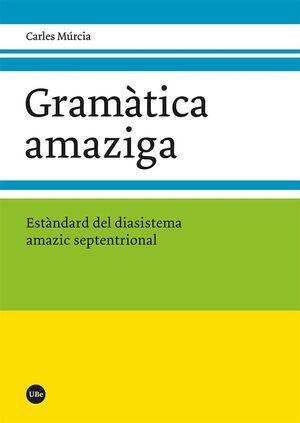 GRAMÀTICA AMAZIGA