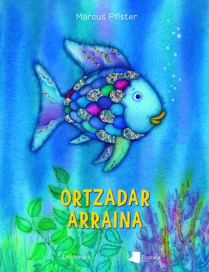 ORTZADAR ARRAINA