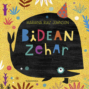 BIDEAN ZEHAR