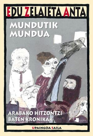 MUNDUTIK MUNDUA