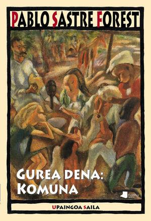 GUREA DENA: KOMUNA