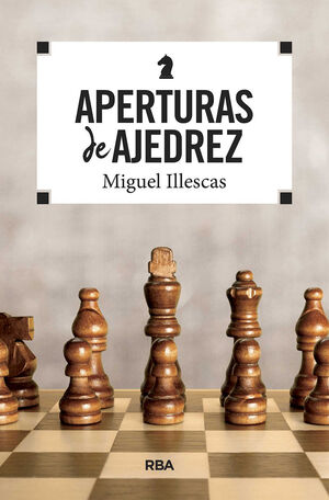 APERTURAS DE AJEDREZ. EBOOK