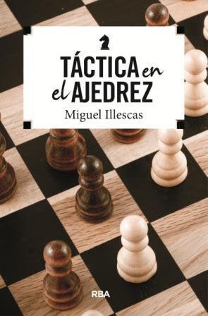 TACTICA EN EL AJEDREZ. EBOOK
