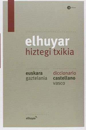 ELHUYAR HIZTEGI TXIKIA