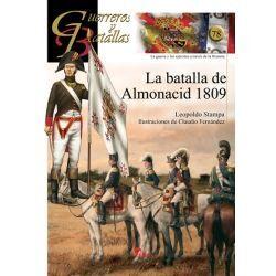 LA BATALLA DE ALMONACID, 1809