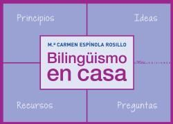 BILINGüISMO EN CASA