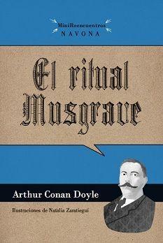 RITUAL MUSGRAVE, EL