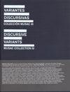 VARIANTES DISCURSIVAS MUSAC III