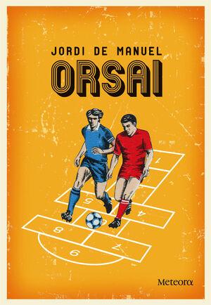 ORSAI (EBOOK)
