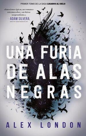 FURIA DE ALAS NEGRAS, UNA