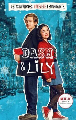 CUADERNO DE DESAFÍOS DE DASH & LILY