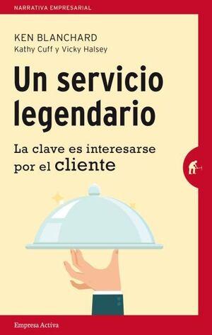 UN SERVICIO LEGENDARIO