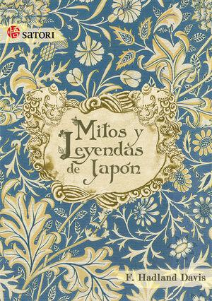 MITOS Y LEYENDAS DE JAPON (SATORI)