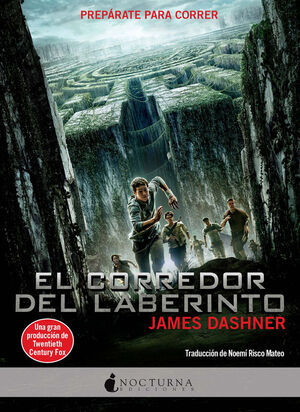 EL CORREDOR DEL LABERINTO