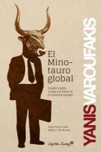 EL MINOTAURO GLOBAL