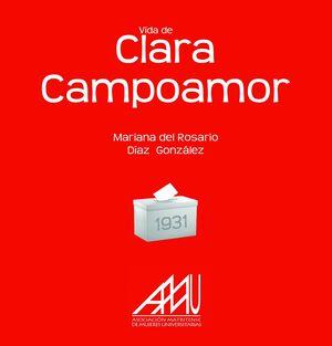 VIDA DE CLARA CAMPOAMOR