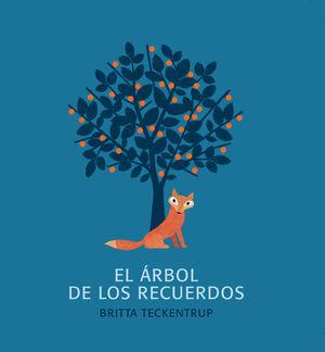 EL ÁRBOL DE LOS RECUERDOS (ESPAÑOL)
