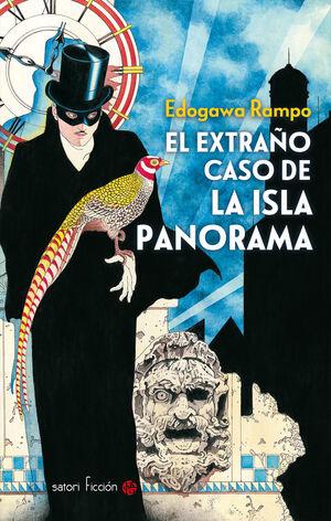 EL EXTRAÑO CASO DE LA ISLA PANORAMA