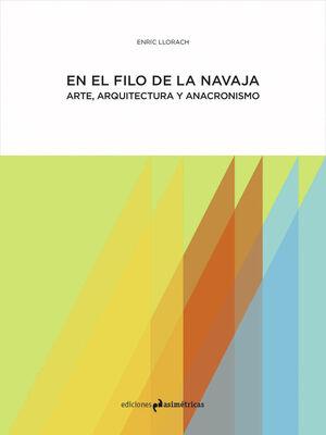 EN EL FILO DE LA NAVAJA