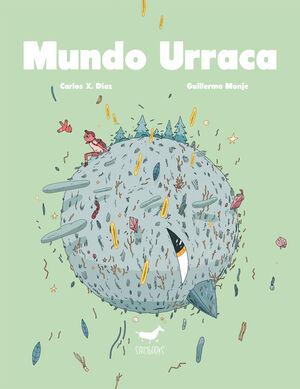 MUNDO URRACA