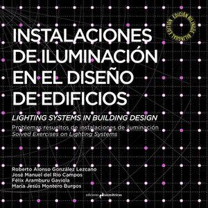 INSTALACIONES DE ILUMINACION EN EL DISEÑO DE EDIFICIOS