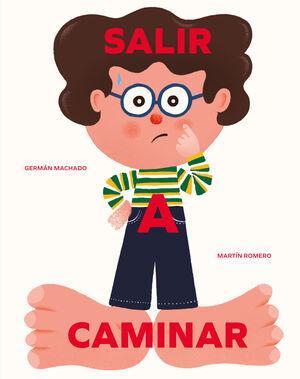 SALIR A CAMINAR