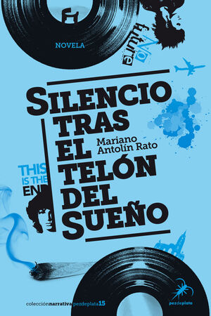 SILENCIO TRAS EL TELÓN DEL SUEÑO