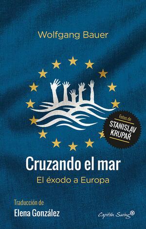 CRUZANDO EL MAR