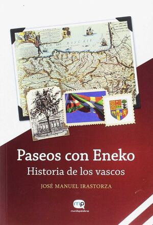 PASEOS CON ENEKO