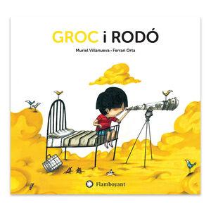 GROC I RODó