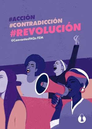 #ACCION, #CONTRADICCION, #REVOLUCION