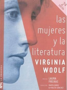 LAS MUJERES Y LA LITERATURA.