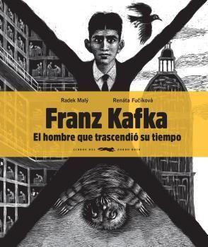 FRANZ KAFKA, EL HOMBRE QUE TRASCENDIÓ SU TIEMPO