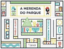 A MERENDA DO PARQUE