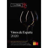 GUÍA PEÑÍN VINOS DE ESPAÑA 2020