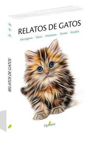RELATOS DE GATOS