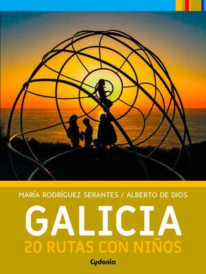 GALICIA: 20 RUTAS CON NIñOS