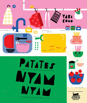 PATATES NYAM-NYAM