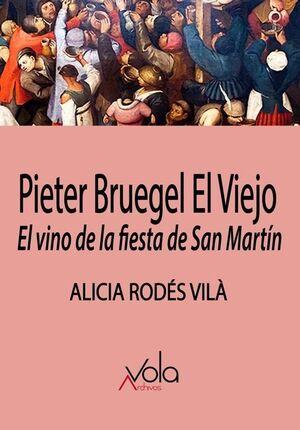 PIETER BRUEGEL EL VIEJO
