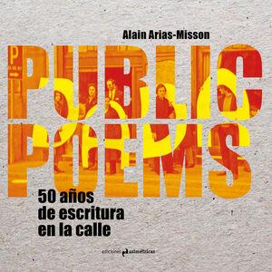 PUBLIC POEMS