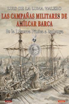 CAMPAÑAS MILITARES DE AMILCAR BARCA