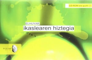 ELHUYAR IKASLEAREN HIZTEGIA
