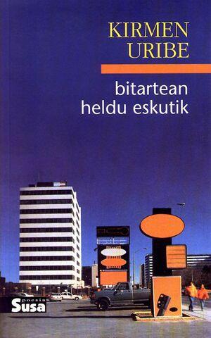 BITARTEAN HELDU ESKUTIK