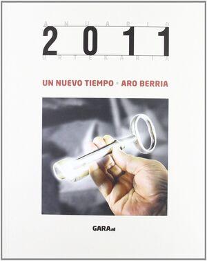 ANUARIO GARA 2011 URTEKARIA