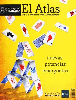 ATLAS NUEVAS POTENCIAS EMERGENTES