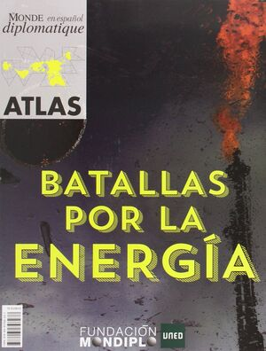 ATLAS. BATALLAS POR LA ENERGIA