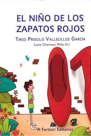 EL NIÑO DE LOS ZAPATOS ROJOS